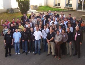 Rencontre 2008